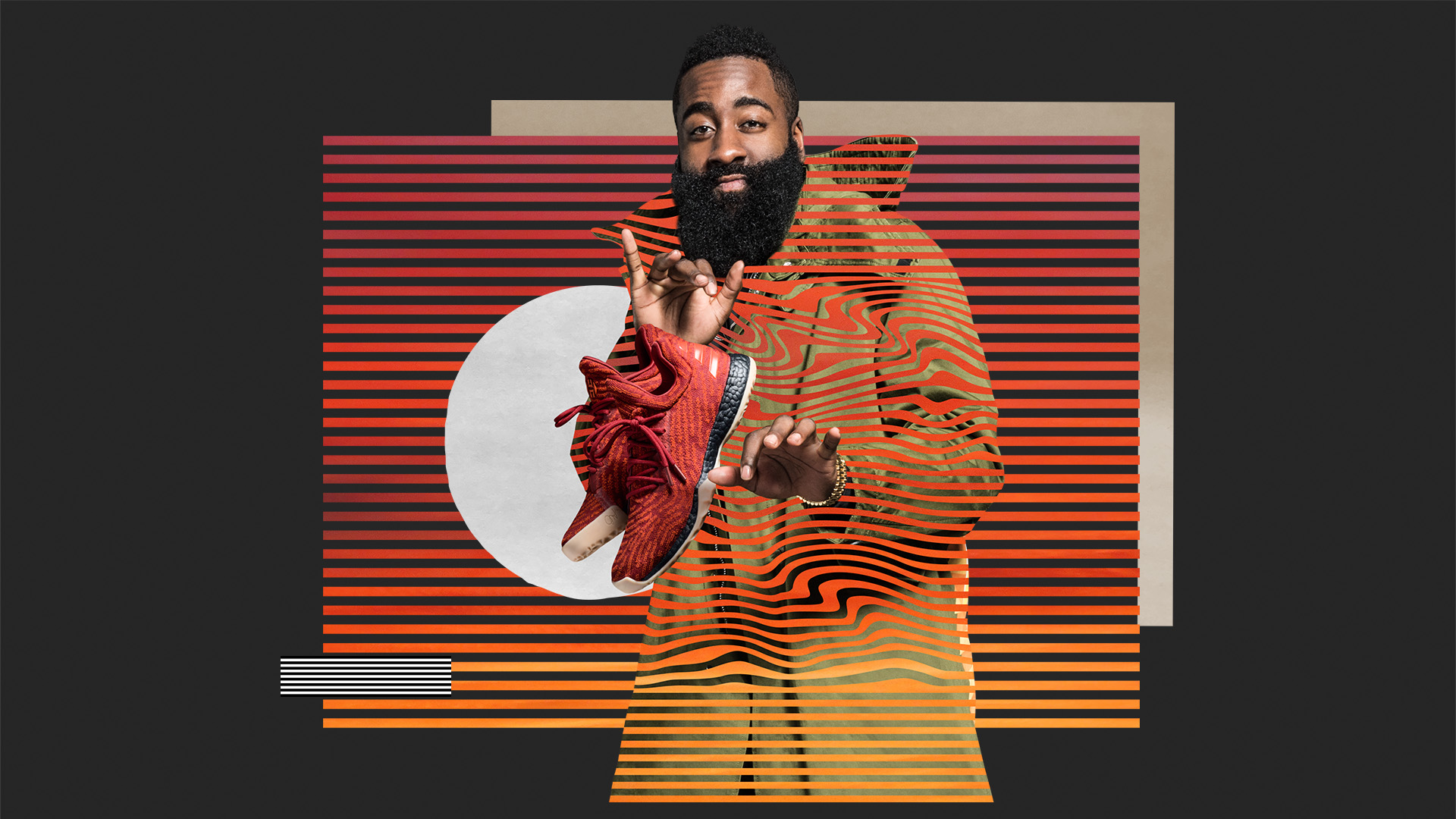 Adidas Introduces James Harden S New Sneaker The Harden Ls