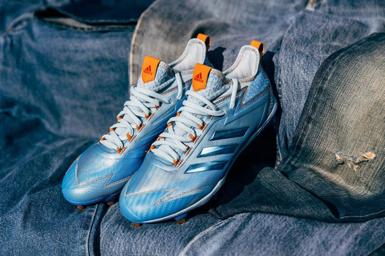2017 adizero Afterburner Father's Day cleats