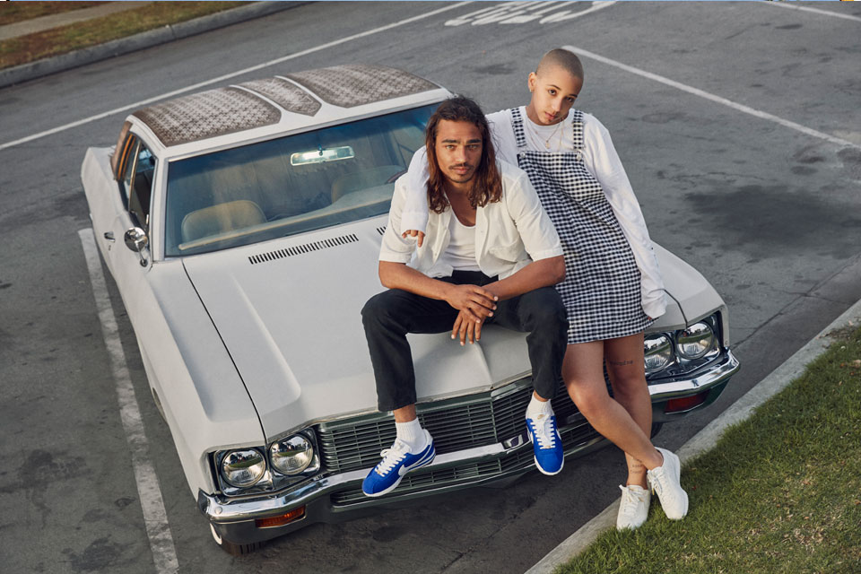 Nike Cortez Celebrates 45 Years in Sport, Style and Culture