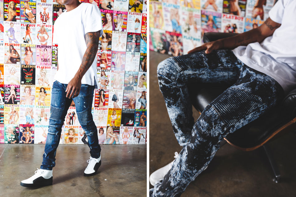 Embellish NYC Summer 2017 Collection