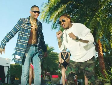 Future ft. YG - Extra Luv (Video)