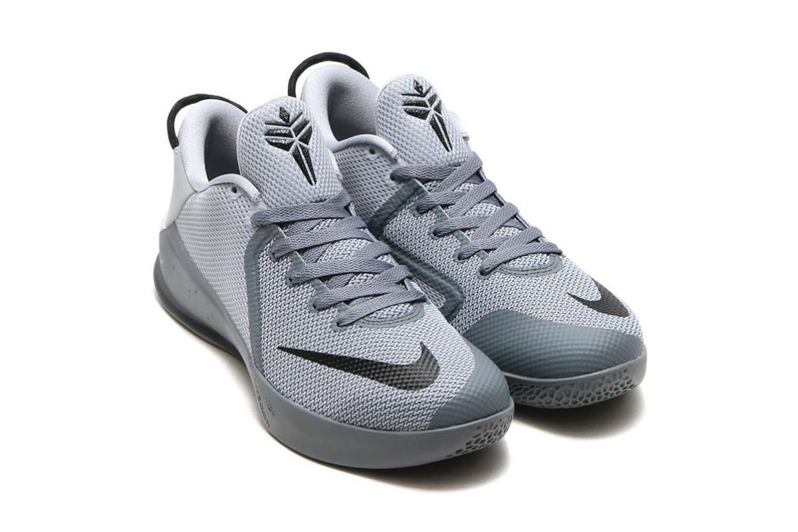 Nike Kobe Venomenon 6 Cool Grey
