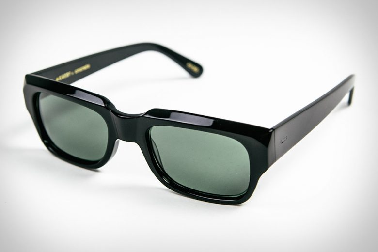 Moscot x Uncrate Ipish Sunglasses
