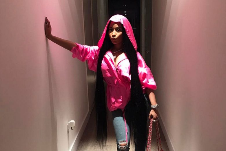 Nicki Minaj Just Took Another Huge Shot At Remy Ma