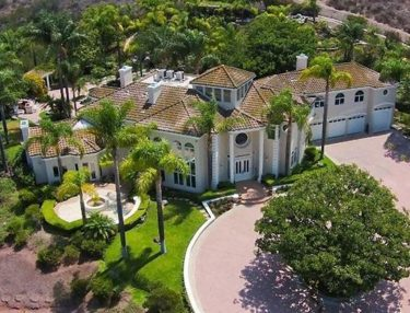 PartyNextDoor Cops $2.5 million Mansion