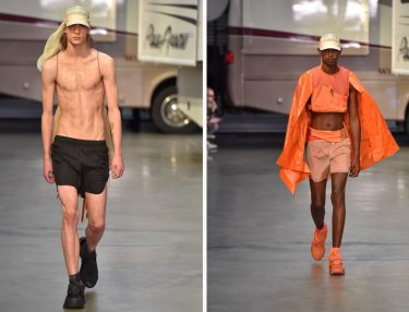 Cottweiler For Reebok SS18
