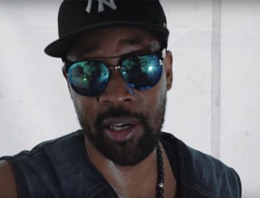 RZA talks Mumble Rap