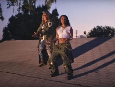 TLC Way Back video