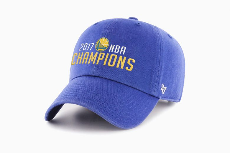 '47 Warriors 2017 Championship Collection