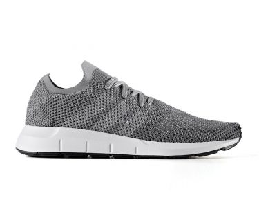 Adidas Swift Primeknit Grey