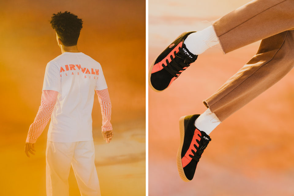 Airwalk x Staple For Urban Outfitters