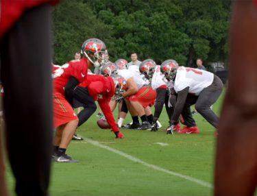 Hard Knocks: Tampa Bay Buccaneers