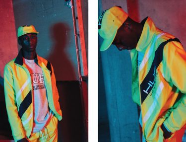 HUF Fall 2017 Lookbook