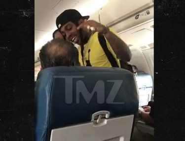 Singer Jacquees Booted From Delta Flight
