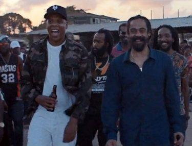 Jay-Z ft. Damian Marley - BAM Video
