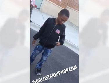 Man Harasses 3 Chicago Kids, One Pulls Gun
