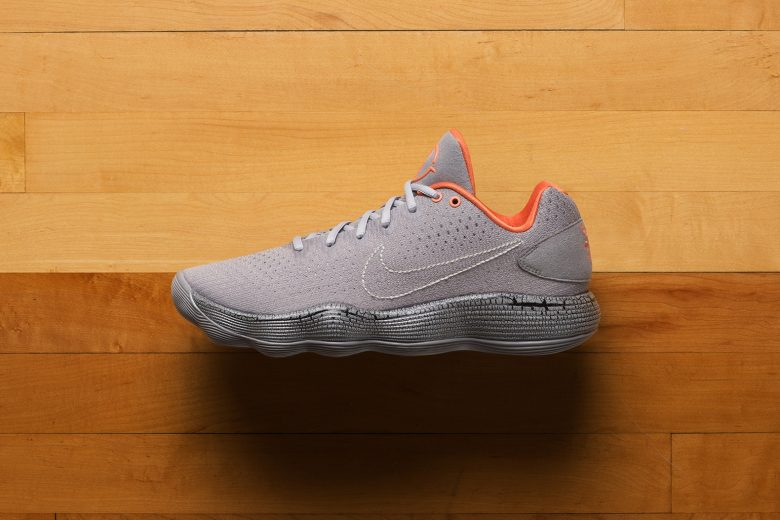 Nike Hyperdunk Low 2017 Hyperfam Collection