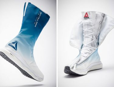 Reebok Space Boot