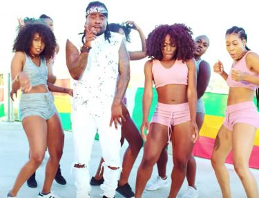 Wale Fine Girl Video