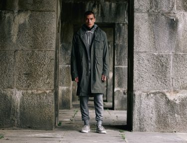 Alpha Industries FW17 Collection