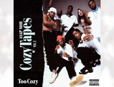 A$AP Mob - Cozy Tapes, Vol. 2