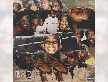 Life of Desiigner cover
