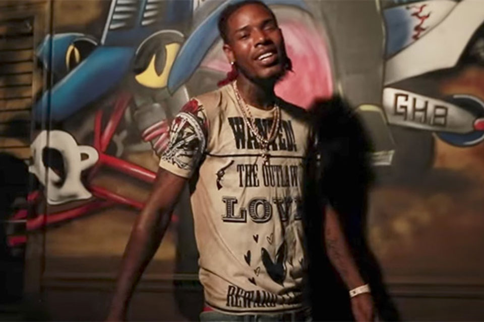 Fetty Wap - Don't Know What to Do (Video)
