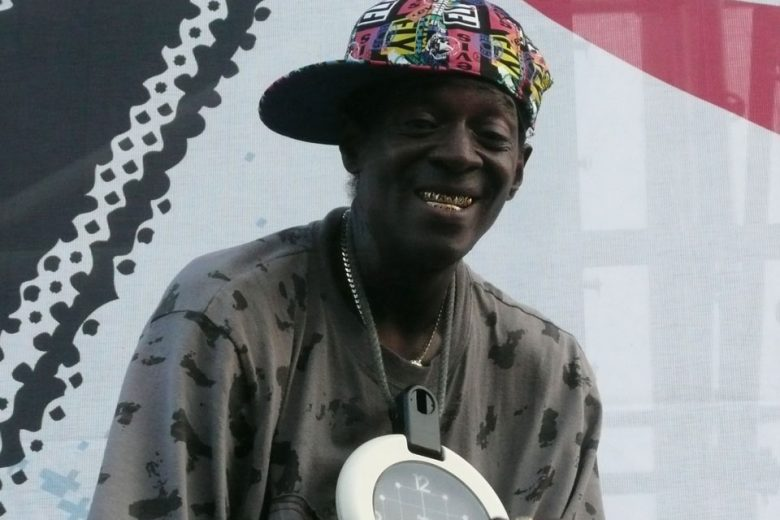 Flavor Flav is suing Chuck D over Public Enemy royalties