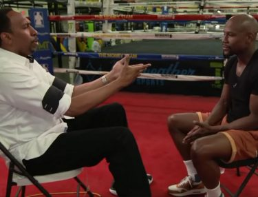 Floyd Mayweather Stephen A. Smith Full Interview