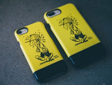HEX x Fool's Gold iPhone 7 Case Collection