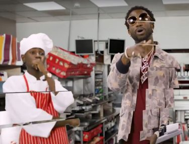 Footaction Gucci Mane