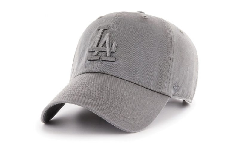 '47 MLB Monochromatic CLEAN UPs Cap Collection