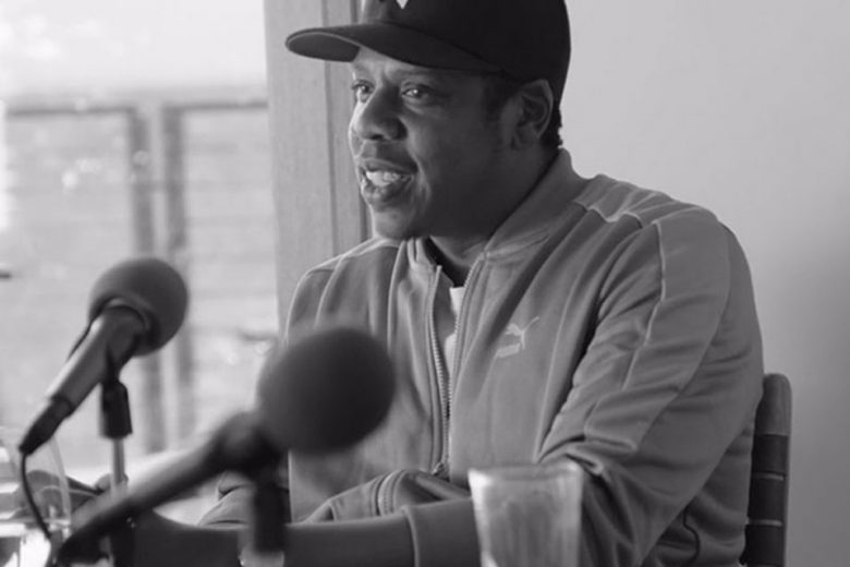 Jay Z admits he has 'real problem? with Kanye