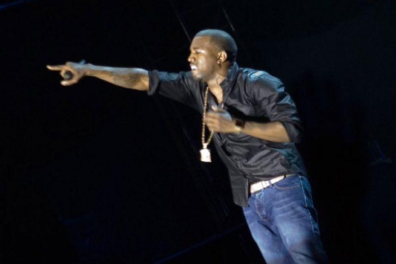 Kanye West Accused of Drug and Alcohol Abuse