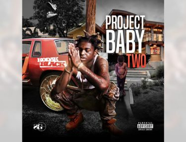 Kodak Black Project Baby 2 mixtape