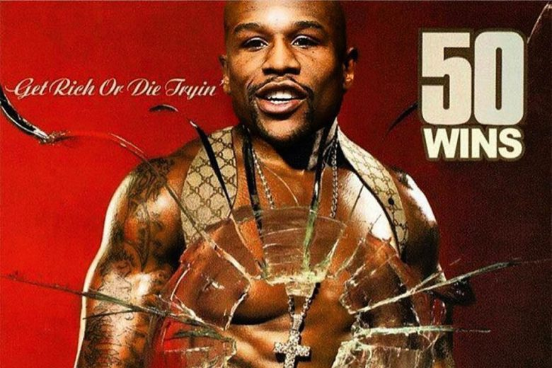 Best Memes From Mayweather-McGregor Fight