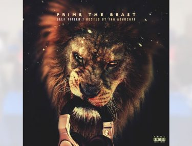 Prime The Beast - Self Titled 1