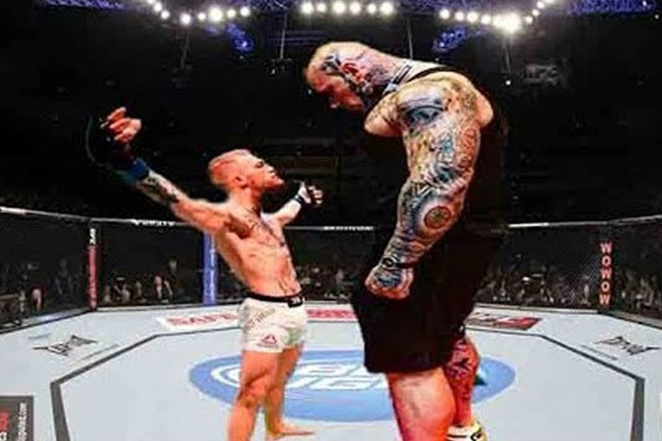 Best Ufc Fights Ever