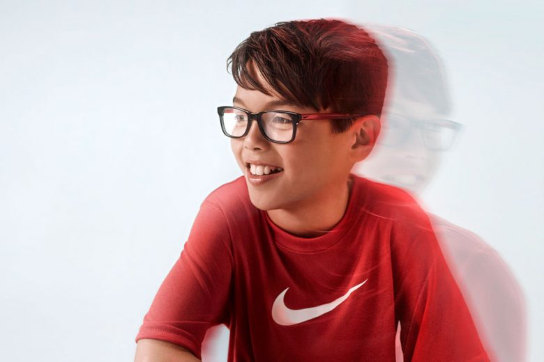 Nike Young Athlete Eyewear Collection