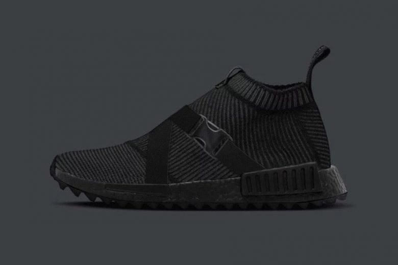 The Good Will Out x Adidas NMD_CS1 Trail