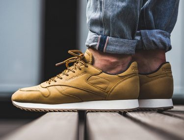 Reebok Classic Leather Wheat