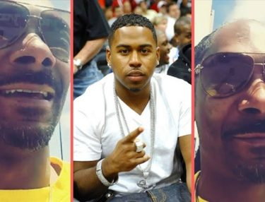 Snoop Dogg Reacts to Bobby V