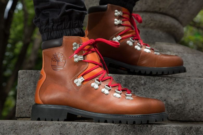 Timberland 1978 Waterproof Hiker