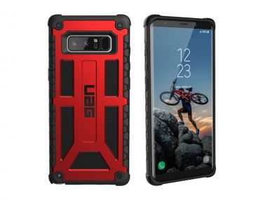 Urban Armor Gear Samsung Galaxy Note 8 cases