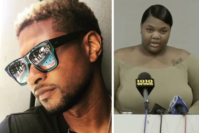 Usher accuser claims to have sex tape