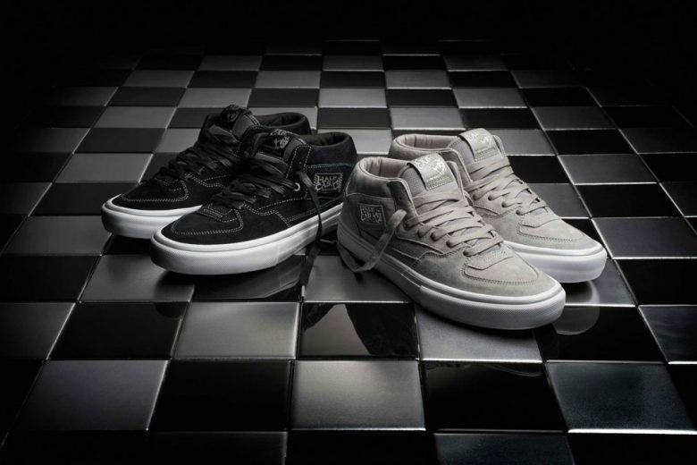Vans Celebrates 25 Years of the Half Cab