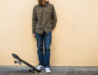 Volcom x Cone Denim Stone Made Collection