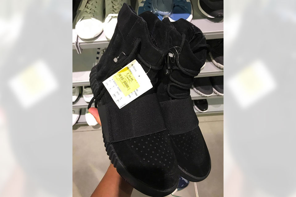 YEEZY BOOST 750s outlet store