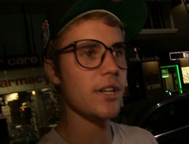Justin Bieber Addresses Beef With Floyd Mayweather
