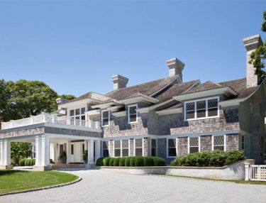 Jay-Z and Beyonce Hamptons home